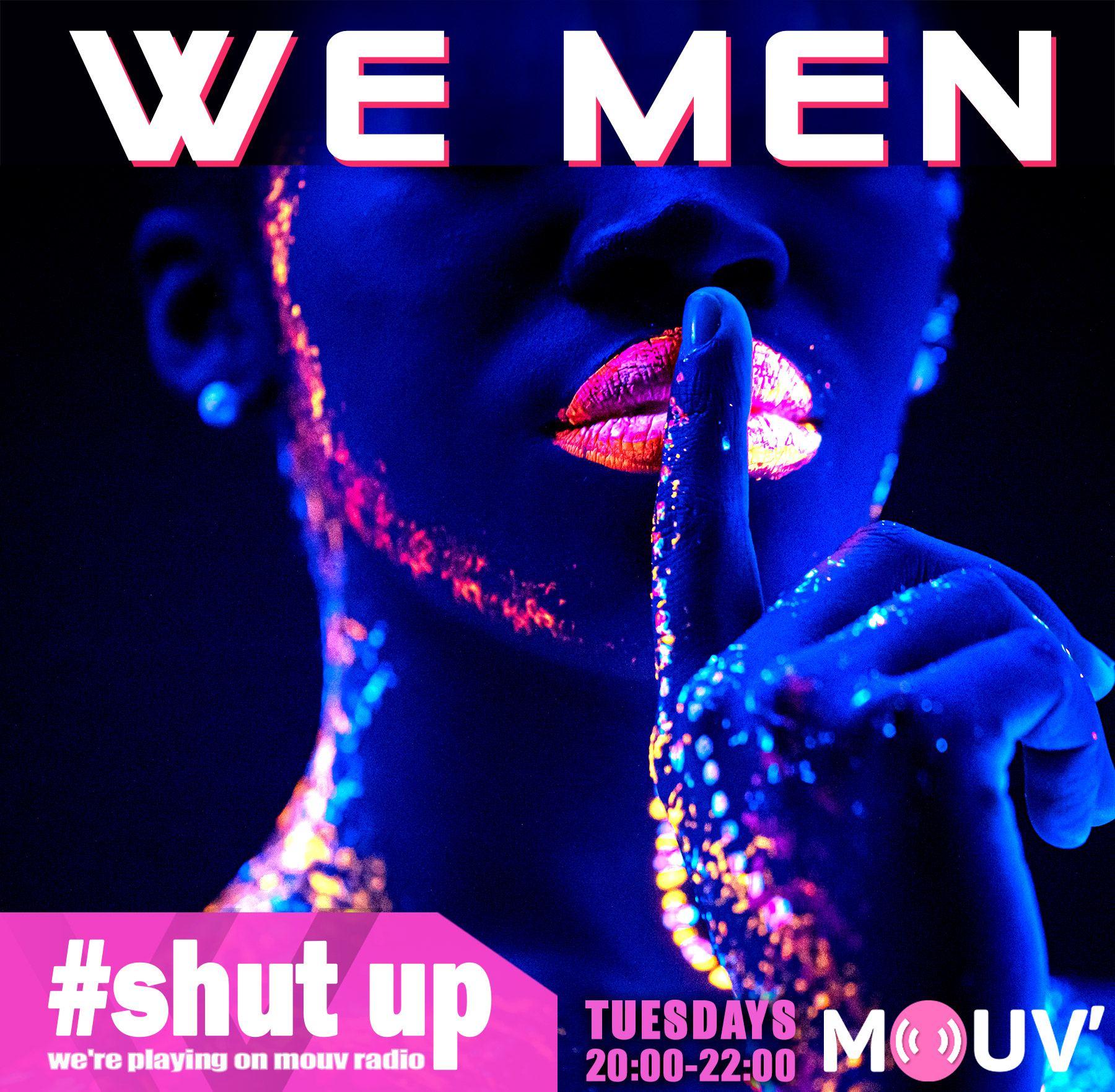 We Men
