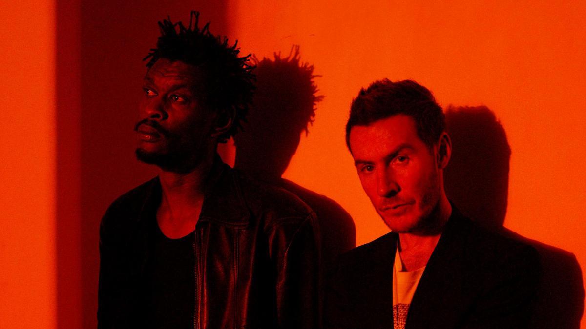 Le mois Massive Attack